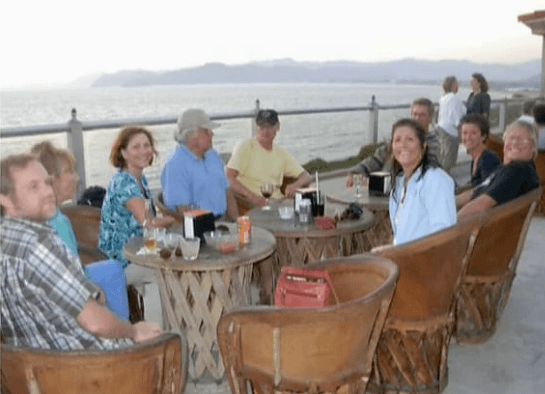 Annual Writing Retreat in Mexico
