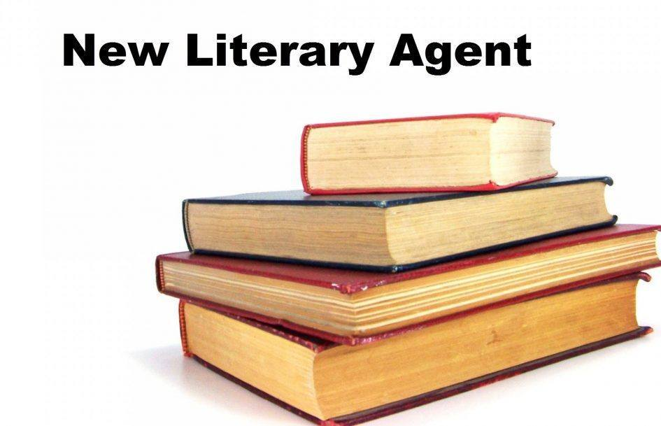 New Literary Agents