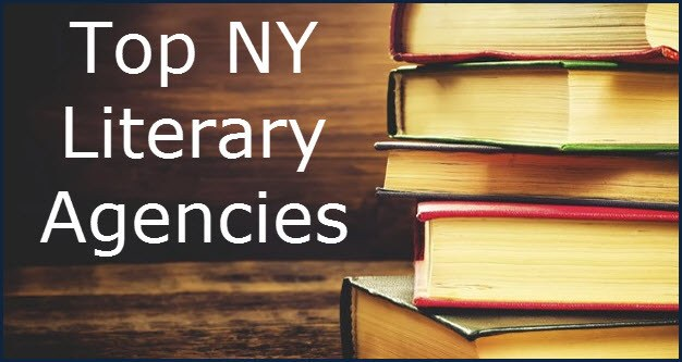 Top NY Literary Agencies Accepting Submissions