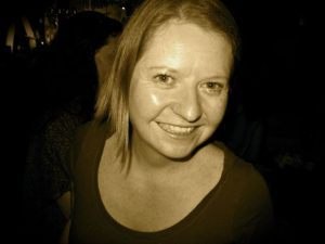 Helen Harper - Self-Published Indie Author