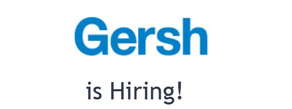 Talent & Literary Agency Gersh is hiring a talent agent assistant