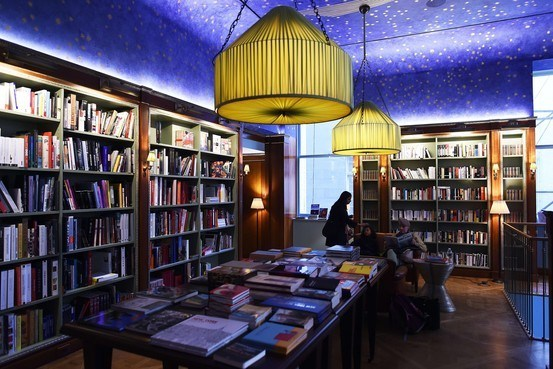Albertine Bookstore 2