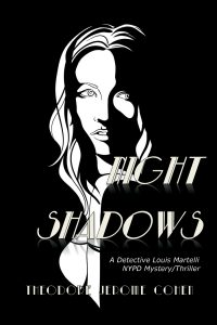 """Author Interview with Theodore Cohen Author of """"Night Shadows"""""""