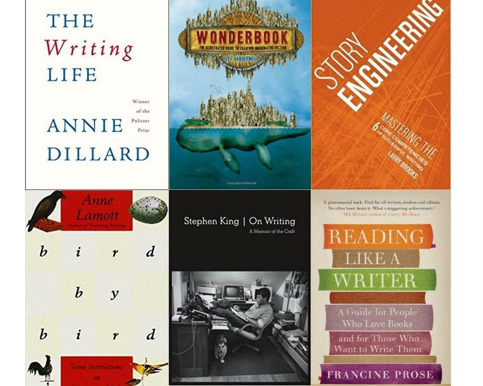 best books creative writing Letters: ben mccarthy of plantlife, ruth borthwick of the creative writing charity arvon, minette batters of the nfu, graeme willis of the cpre, tracy worcester of farms not factories and.
