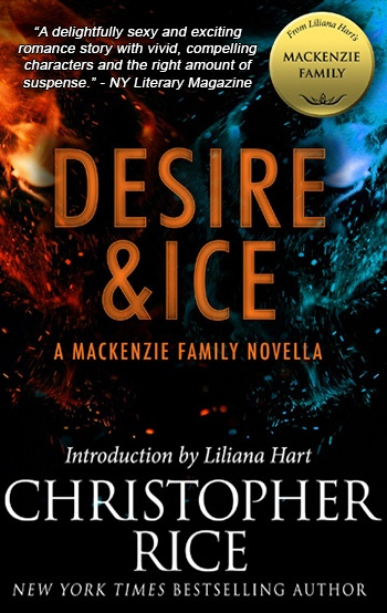 Desire And Ice Editorial Book Review