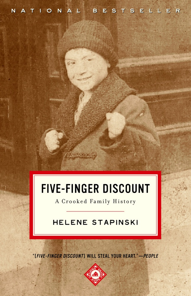 Five-Finger Discount