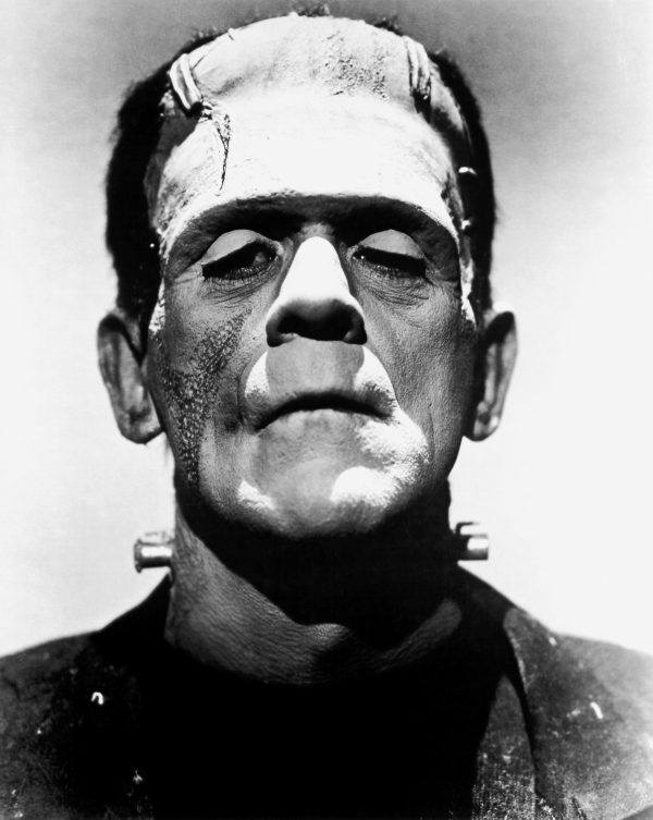 Who is Frankenstein?