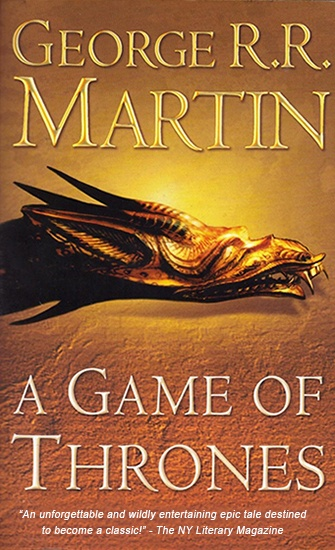 Game of Thrones Editorial Book Review