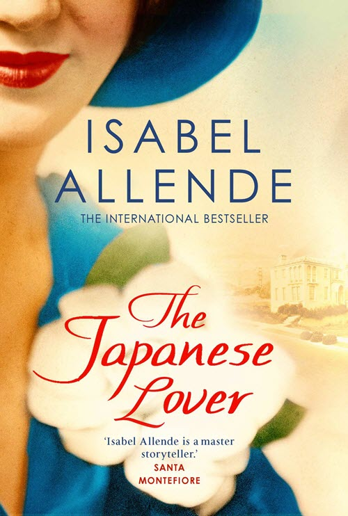 The Japanese Lover Book Review