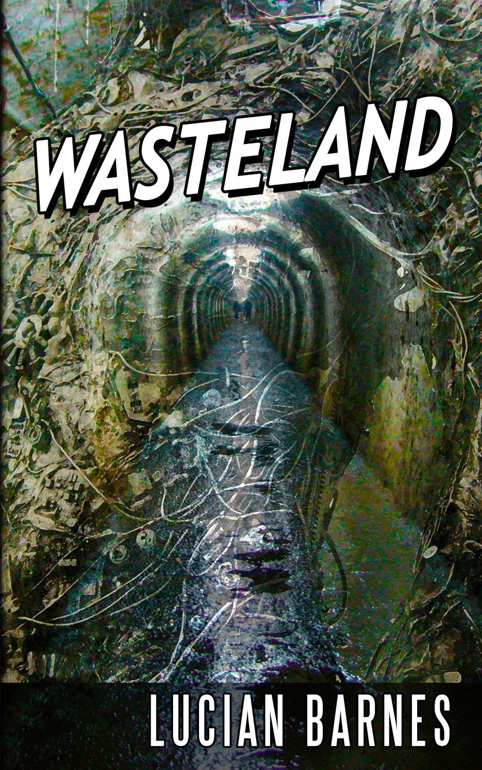 Wasteland Author Phot