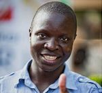 William Kamkwamba-Best Selling Author