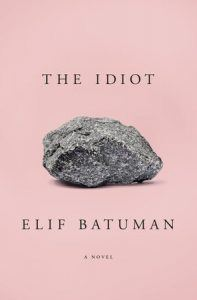 The Idiot book review