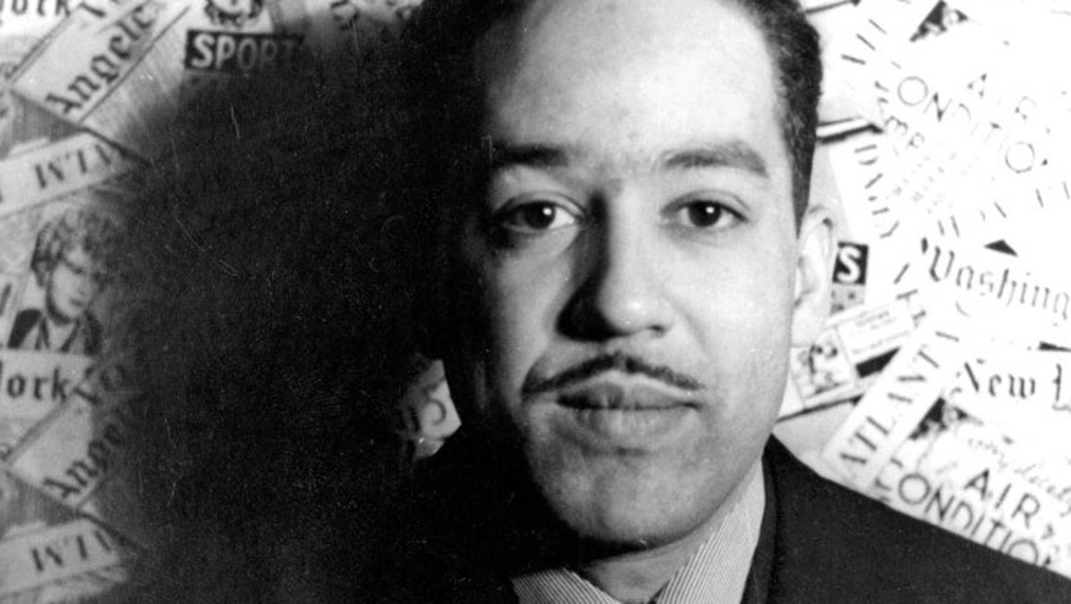 the life and works of langston hughes Langston hughes stands as a literary and cultural langston hughes – the life, times, works as well as the impact of a versatile african-american writer.
