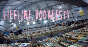 Lifeline Bookfest Brisbane