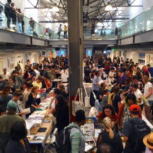 San Fran Art Book Fair