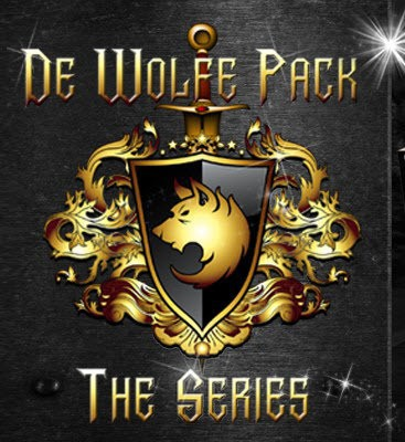 De Wolfe Pack Series Kathryn Le Veque