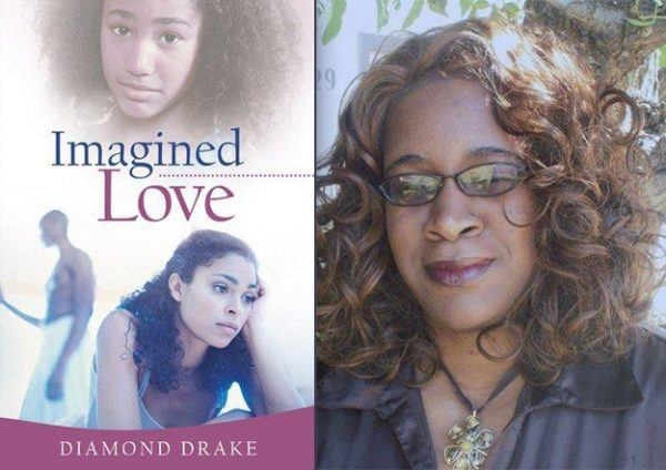 Interview with Award-Winning Self-Published Author Diamond Drake