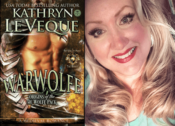 Interview with USA Today Bestselling Author Kathryn Le Veque