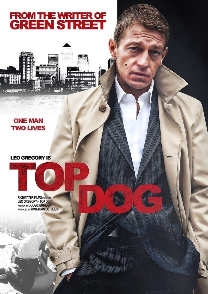 Top Dogs Movie Poster