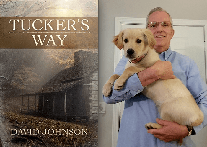 Author Interview with Bestselling Author David Johnson