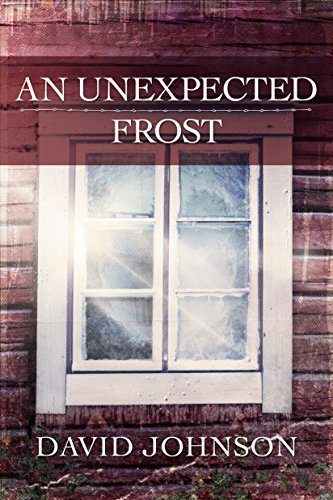 David Johnson Books - An Unexpected Frost
