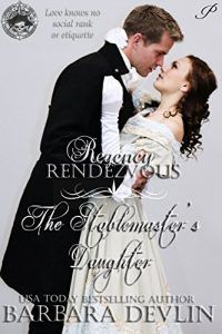 The Stablemaster's Daughter by Barbara Devlin Author