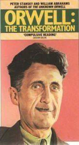 Orwell: The Transformation Screenplay Adaptation by Christopher Angel