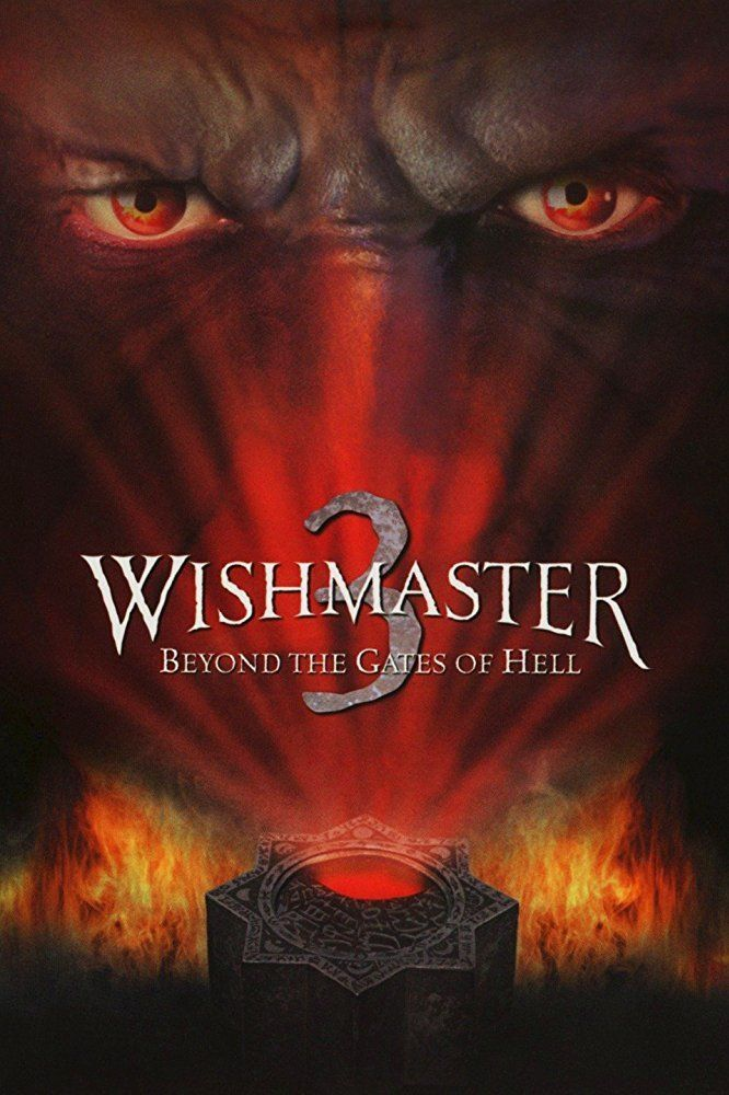 Wishmaster 3 Directed by Christopher Angel