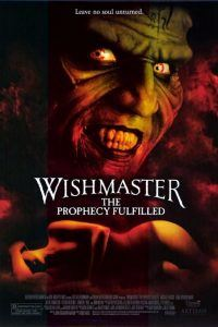 Wishmaster 4 by Director Christopher Angel