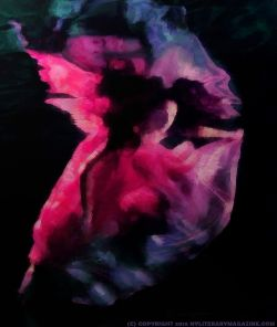 Dance With Me Painting